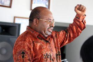 Calon Gubernur Papua