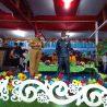 Doa Syukur Dan Pesta Rakyat Warnai Seratus Hari Kerja John Tabo dan Ever Mudumi