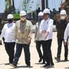 """Ada Apa Jadi!!?,""""Pemerintah Indonesia"""" Bangun Smelter PT Freeport  di Luar Papua?!"""